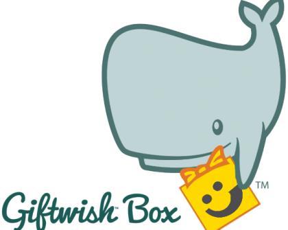 Giftwish™ Box